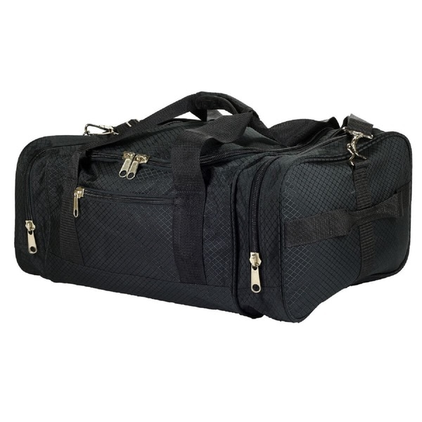 "North Star Flight Bag, 21 ""x 14"" x 9"""