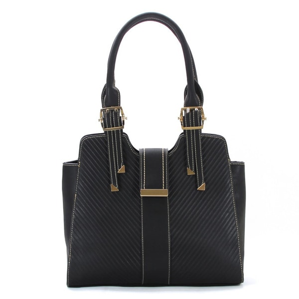Hollywood Rachel Allegro Shoulder Tote
