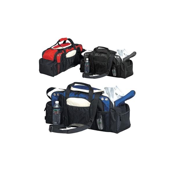 Goodhope Rush 26-inch Sport Duffel Bag