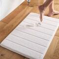 Super Soft and Absorbent Memory Foam Bath Mat