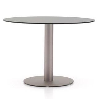 Argo Furniture Modern Demetrius 43-inch Round Dining Table