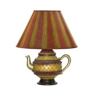 Sterling Tolbert Teapot Accent Lamp