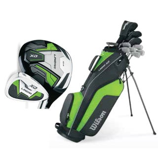 Wilson Mens Linear XD Complete Set