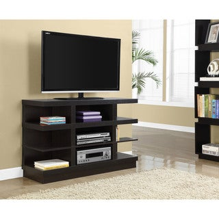 48-inch Cappuccino TV Stand
