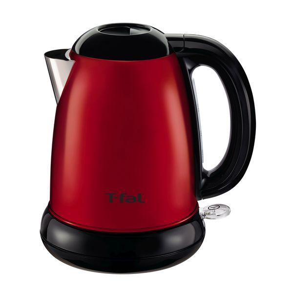 1.7L Electric Kettle Red