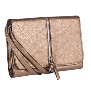 Bueno 'Ceyara' Cross-body Handbag