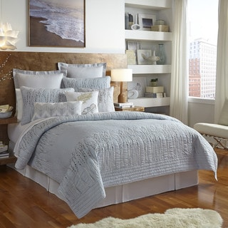 Shell Rummel Willow Reversible Quilt