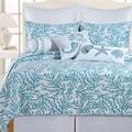 Cotton Coastal Quilt
