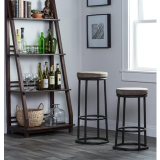 Kosas Home Kosas Home Willow Misty Mocha Counter Stool