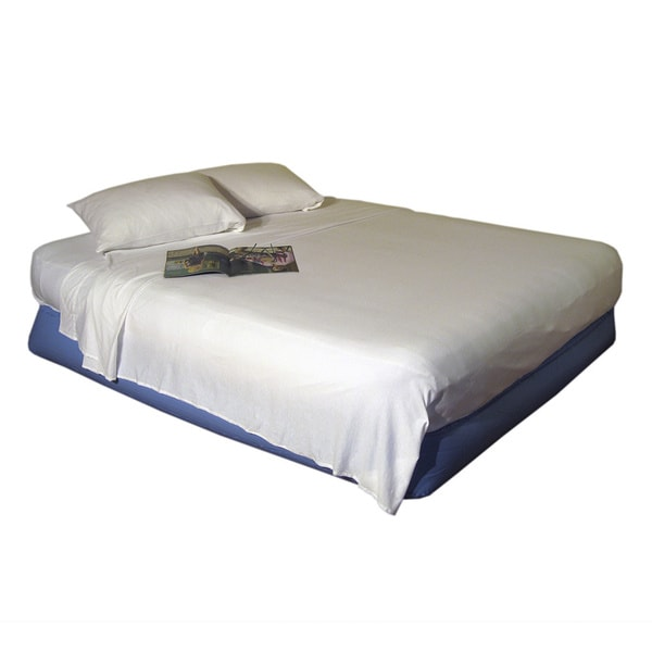 Jersey Airbed 3-piece Sheet Set (As Is Item) 17150347