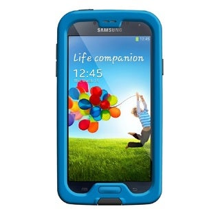 LifeProof Case 1802-04 for Samsung Galaxy S4 (Fre Series)