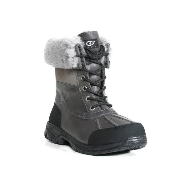 Ugg Men's Metal Butte Cold Weather Boots