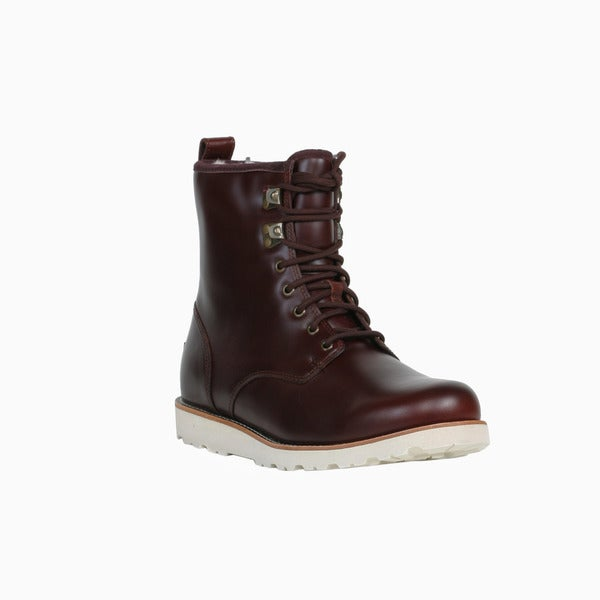 Ugg Men's Cordova Hannen TL Cold Weather Leather Boots