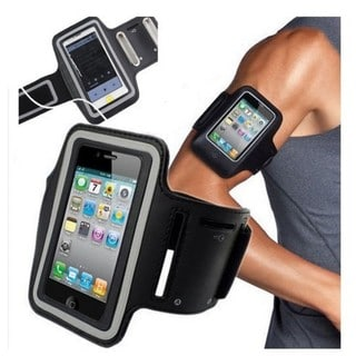 iPanda Armband for iPhone, iPod, and Galaxy Phones