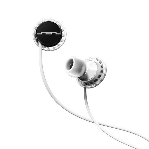 Sol Republic Relay Sport Earset-White