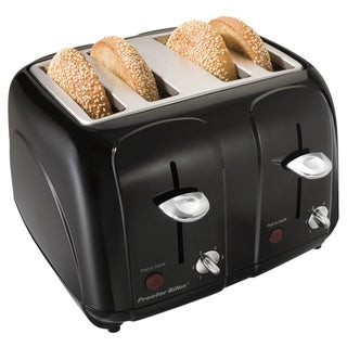 Proctor-Silex® Cool-Touch 4 Slice Toaster