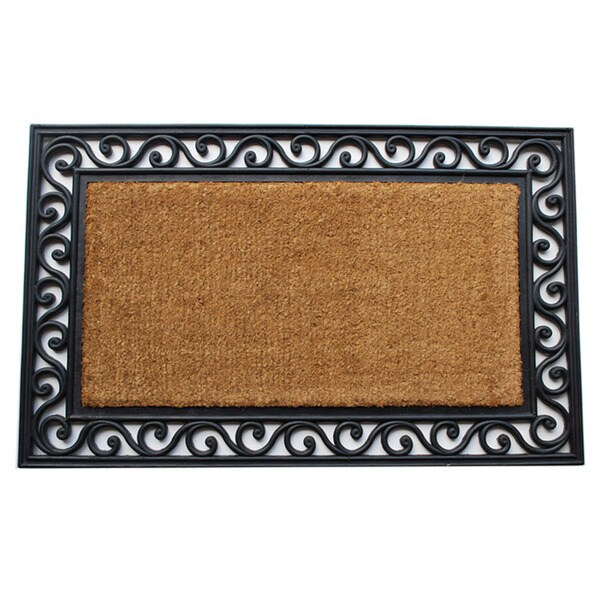 Rembrandt Doormat (As Is Item)