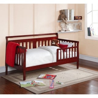 Baby Relax Toddler Cherry Daybed