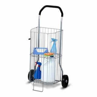 2-tier all-purpose cart