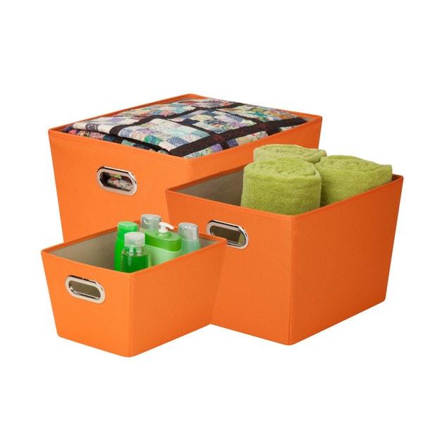 orange tote kit