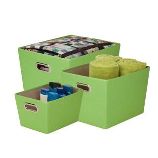 green tote kit