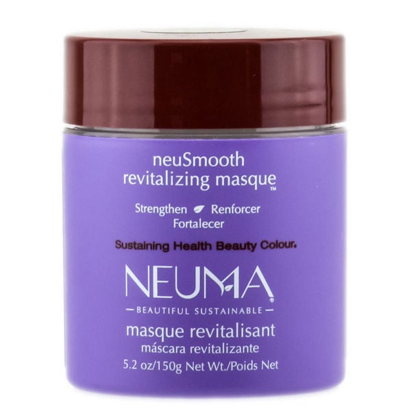 Neuma Neusmooth 5.25-ounce Revitalizing Masque