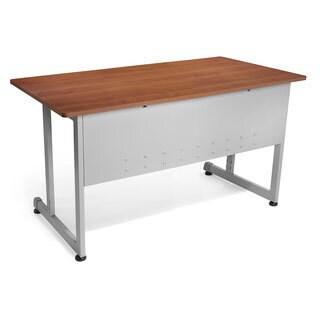 Scratch-resistant Modular Steel 30-inch x 48-inch Desk/Worktable