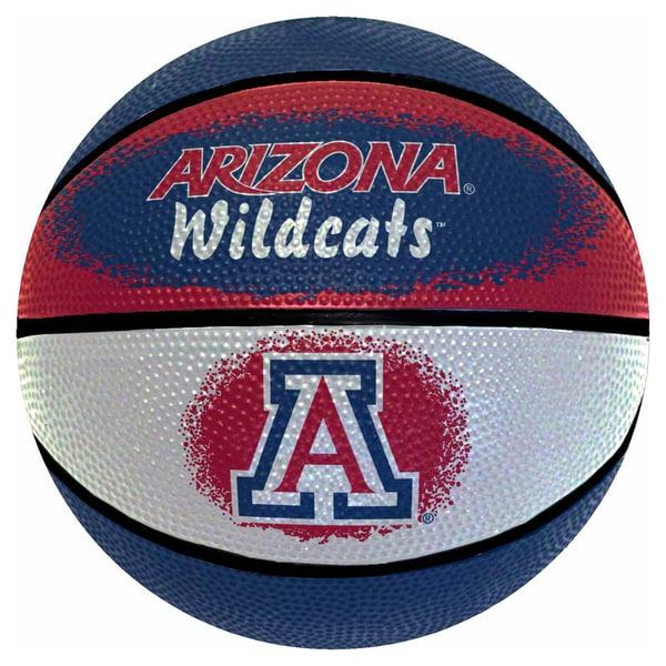 Spalding Arizona Wildcats 7-inch Mini Basketball