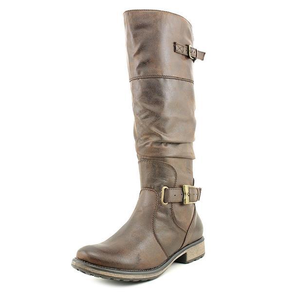 Baretraps Women's 'Stiller' Faux Leather Boots