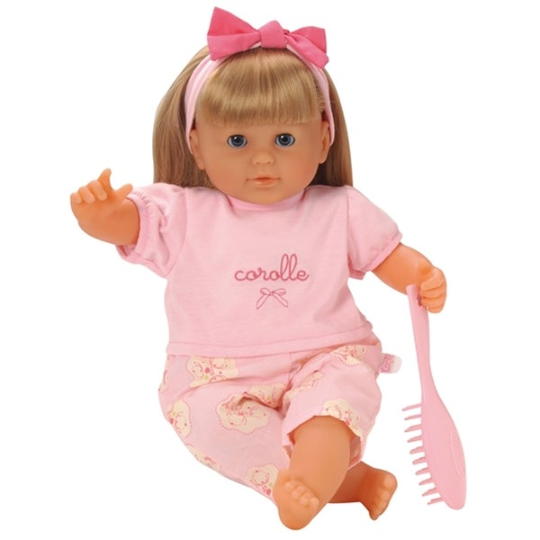 Corolle Classic Baby Doll