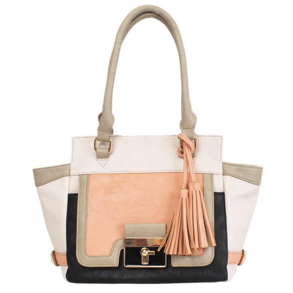 Joanel Multicolor Shoulder Handbag