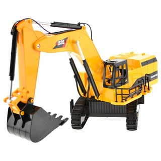 CIS-1539 Huge Excavator with 8-channel Remote System