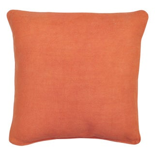 Kosas Home Michael Salmon Pillow