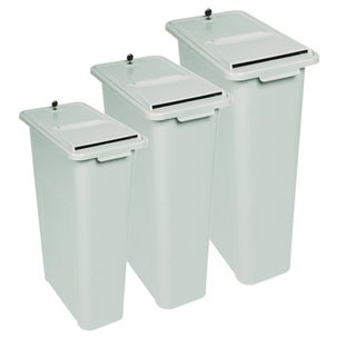 Shredinator Shred Bin