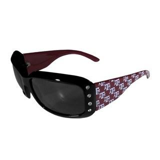 NCAA Texas A&M Aggies Women's Designer Bling Sunglasses