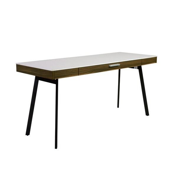 Hart White Desk
