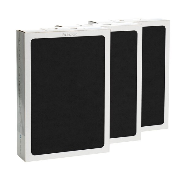 Blueair 500/600 Series Smokestop/Carbon Replacement Filter 16588367