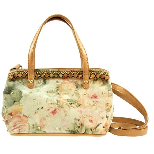 Spring Bouquet Handbag