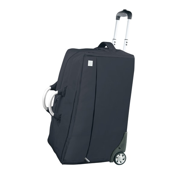 Lexon Airline Cabin Duffle Bag on Wheels
