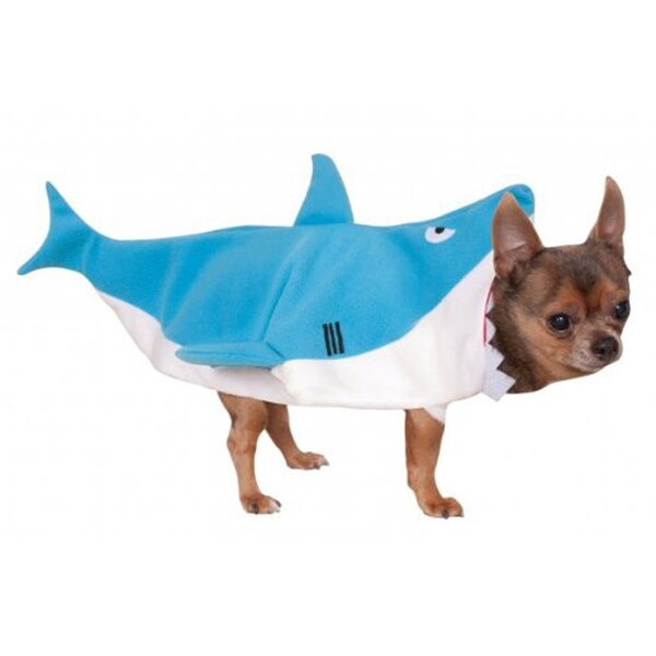 Rubies Shark Pet Costume