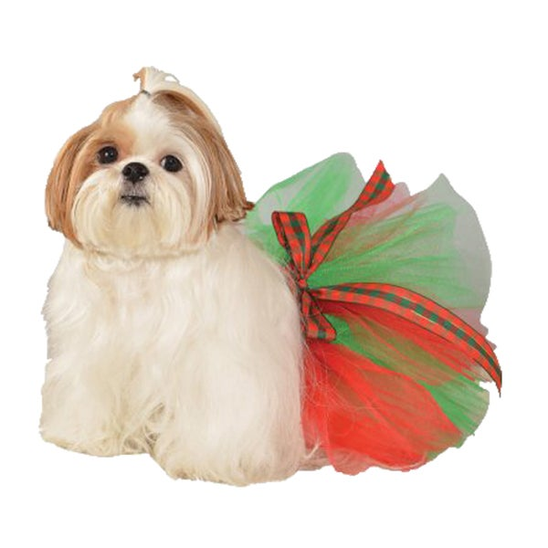 Rubies Festive Pet Tutu