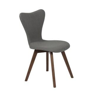 Sandra Side Chair (Set of 2) - Dark Grey