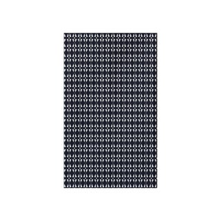 Geo-craze Geometric Print Tea Towel