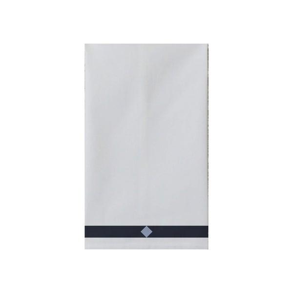 Sagebrush Geometric Print Tea Towel