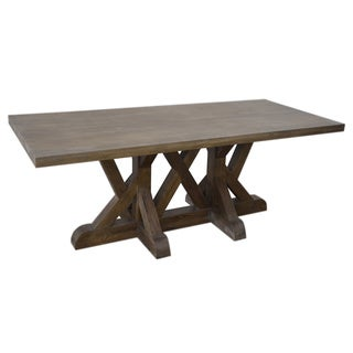 Ricardo Rustic Dining Table