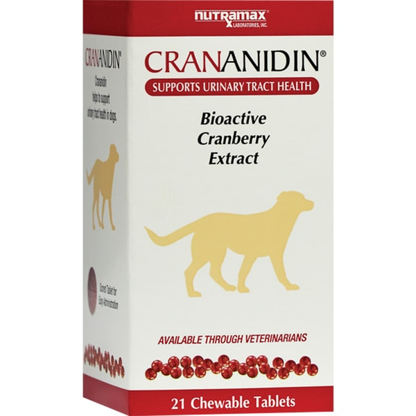 Crananidin for Dogs-all sizes