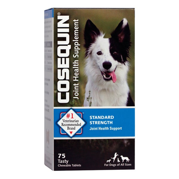 Cosequin Hip and Joint Supplement (75 count)