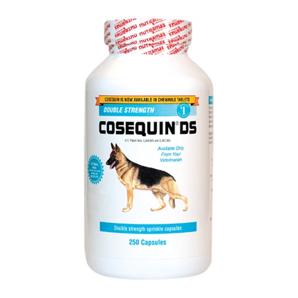 Cosequin DS for Dogs (250 Capsules)