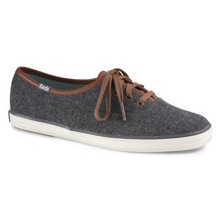Keds Women's Champion Wool Sneakers