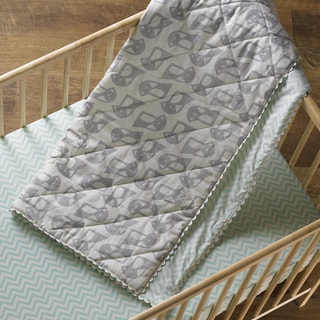 Lolli Living Penguin Quilt